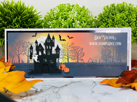 Spooky Old Trees. All products can be found in our Teaspoon of Fun Shop at www.TeaspoonOfFun.com/SHOP